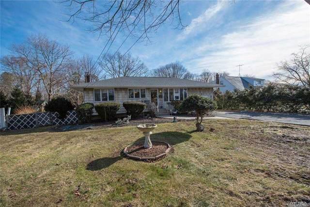 1024 Howells Rd, Bay Shore, NY 11706 (MLS #3283498) :: Kevin Kalyan Realty, Inc.