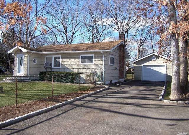 Shirley, NY 11967 :: Kevin Kalyan Realty, Inc.