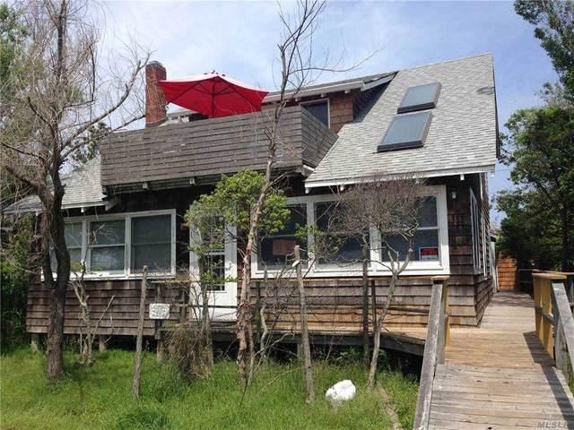 333 Surf Road, Ocean Beach, NY 11770 (MLS #3283504) :: Kevin Kalyan Realty, Inc.