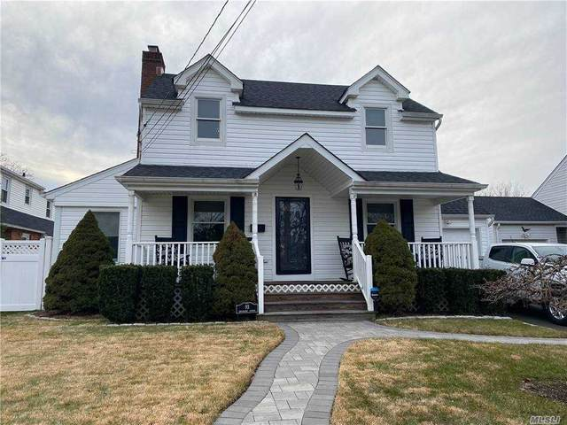 93 Brookside Avenue, Merrick, NY 11566 (MLS #3283513) :: Kevin Kalyan Realty, Inc.