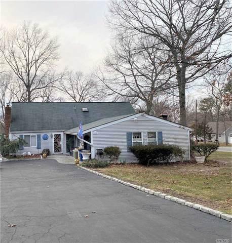 164 Calvert Avenue, Ronkonkoma, NY 11779 (MLS #3283528) :: Kevin Kalyan Realty, Inc.