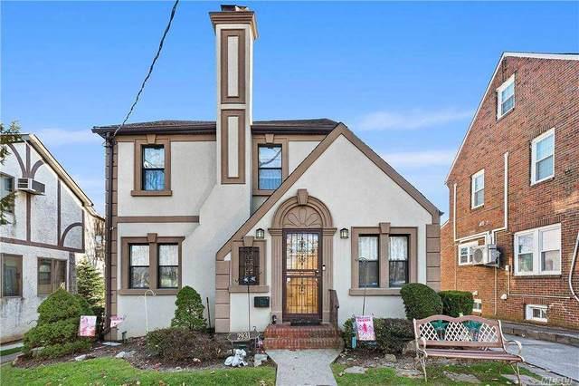 2931 159th Street Street, Flushing, NY 11358 (MLS #3283543) :: Carollo Real Estate
