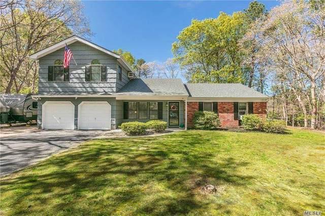 5 Hastings Drive, Ridge, NY 11961 (MLS #3283634) :: Nicole Burke, MBA | Charles Rutenberg Realty