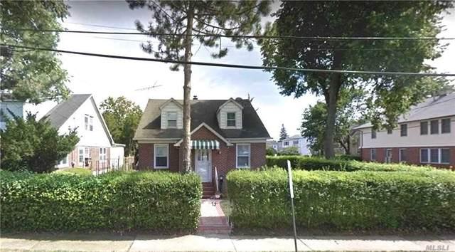 73 Thorman, Hicksville, NY 11801 (MLS #3283665) :: Mark Seiden Real Estate Team