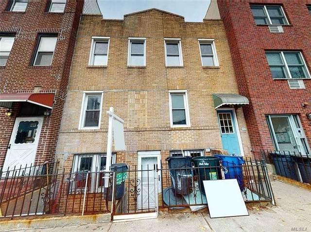 57 Withers Street, Williamsburg, NY 11211 (MLS #3283676) :: Mark Seiden Real Estate Team