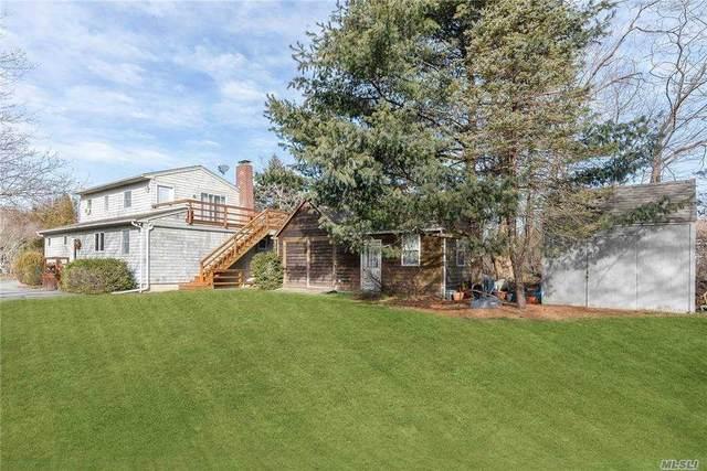 72 N Bishops Lane, Southampton, NY 11968 (MLS #3283777) :: Mark Seiden Real Estate Team