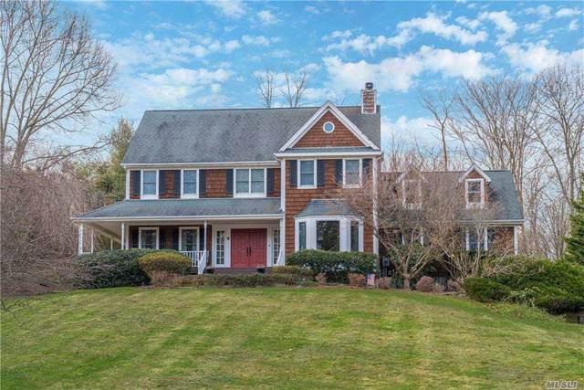 6 Meadow Glen Road, Fort Salonga, NY 11768 (MLS #3283780) :: Mark Seiden Real Estate Team