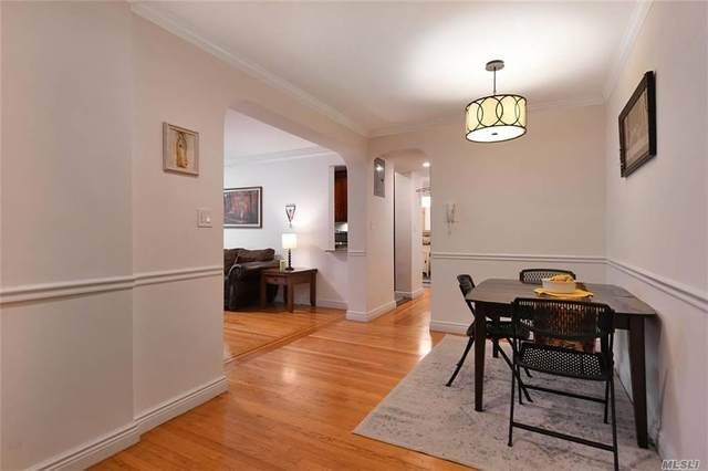 114-20 Queens Boulevard A4, Forest Hills, NY 11375 (MLS #3283846) :: The Home Team