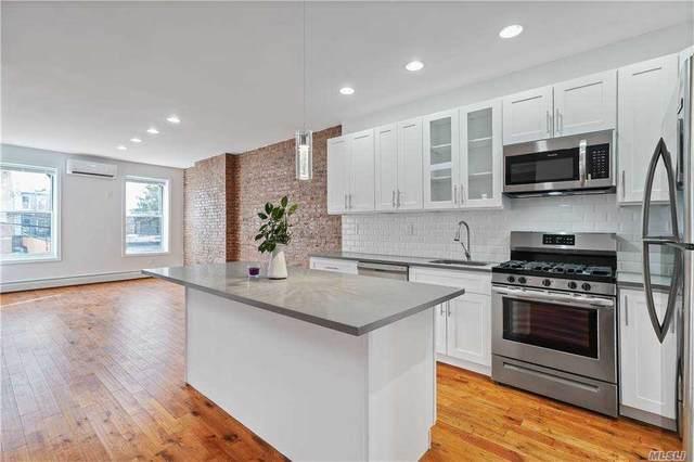 60-23 68th Avenue, Ridgewood, NY 11385 (MLS #3283857) :: The Home Team