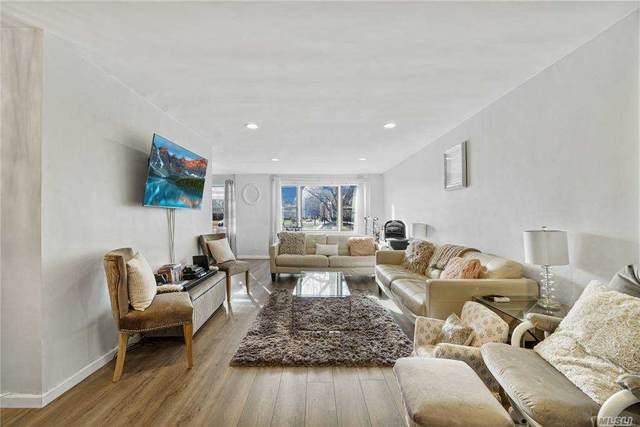 1 Birchwood Court 1K, Mineola, NY 11501 (MLS #3283941) :: Shalini Schetty Team