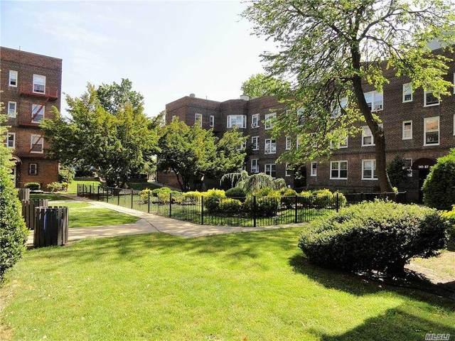 141-35 78th Street 3M, Flushing, NY 11367 (MLS #3283965) :: Signature Premier Properties