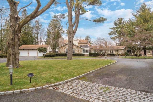 335 Jericho Turnpike, Old Westbury, NY 11568 (MLS #3284024) :: Howard Hanna Rand Realty