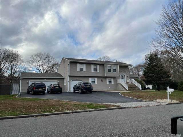 6 Jamie Street, Ridge, NY 11961 (MLS #3284027) :: Nicole Burke, MBA | Charles Rutenberg Realty