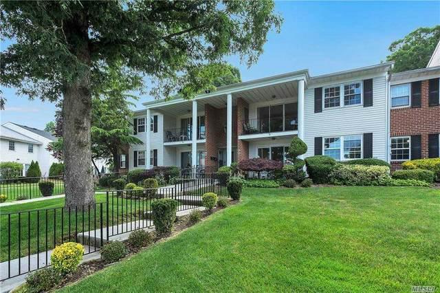 105 Palo Alto Drive, Plainview, NY 11803 (MLS #3284061) :: The McGovern Caplicki Team
