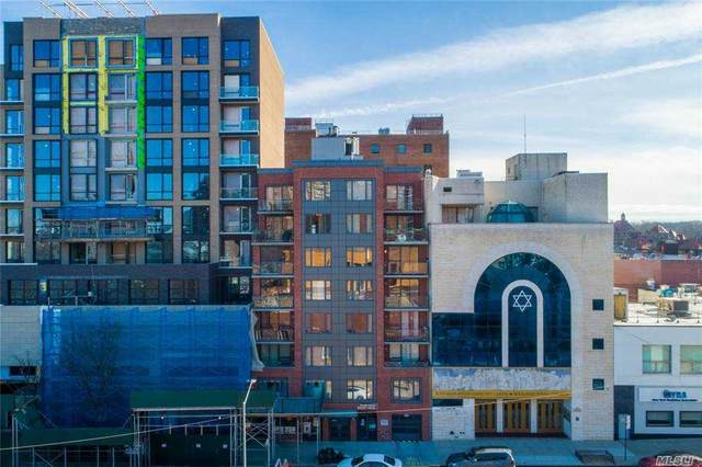 106-20 70th Avenue 8A, Forest Hills, NY 11375 (MLS #3284254) :: The McGovern Caplicki Team