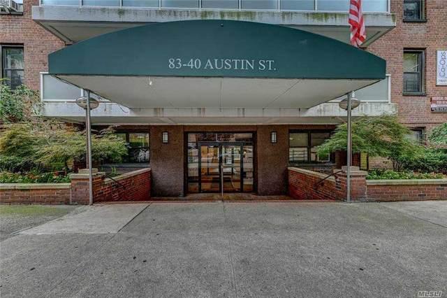 83-40 Austin Street 7P, Kew Gardens, NY 11415 (MLS #3284282) :: Carollo Real Estate