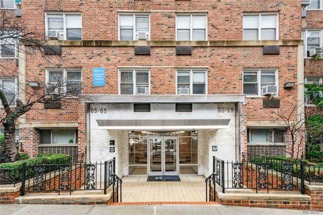 65-65 Wetherole Street 4X, Rego Park, NY 11374 (MLS #3284612) :: RE/MAX RoNIN