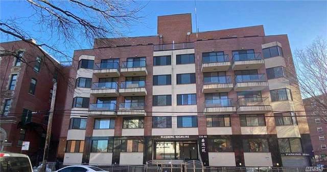13646 41st Avenue 4 FL, Flushing, NY 11355 (MLS #3284666) :: Signature Premier Properties