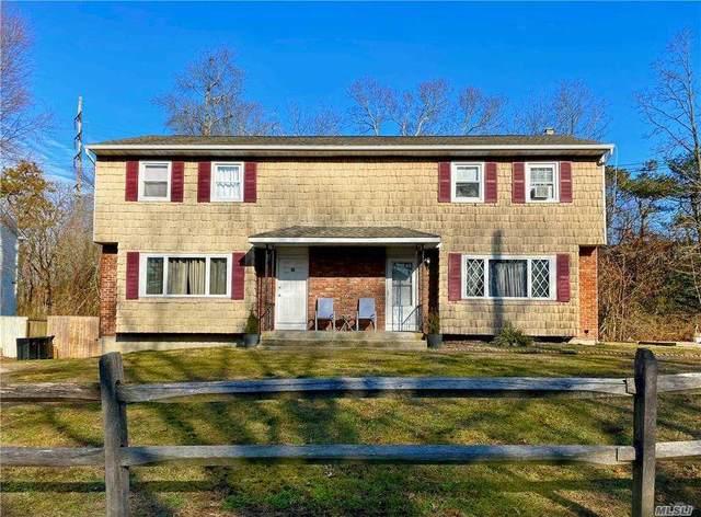 15-17 Montauk Place, Oakdale, NY 11769 (MLS #3284669) :: McAteer & Will Estates | Keller Williams Real Estate