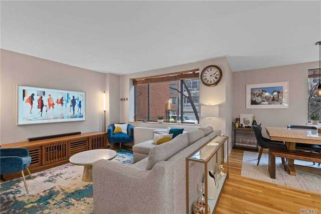 445 W 19th Street 1F, New York, NY 10011 (MLS #3284863) :: Signature Premier Properties