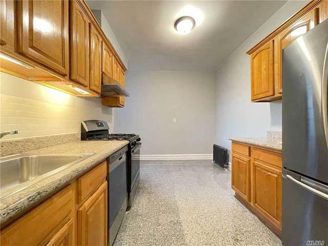 43-30 46th Street 6T, Sunnyside, NY 11104 (MLS #3284940) :: Barbara Carter Team