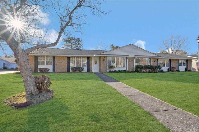 356 A Woodbridge Drive, Ridge, NY 11961 (MLS #3285076) :: Mark Boyland Real Estate Team