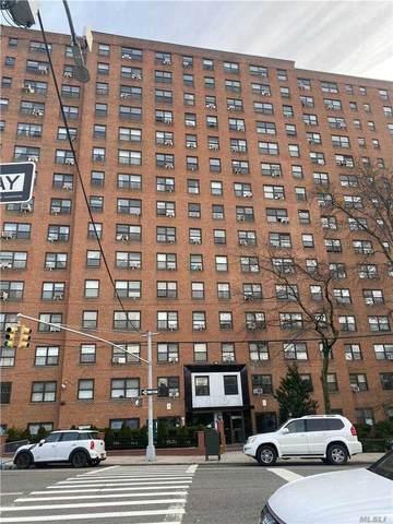 9960 63 Road 11C, Rego Park, NY 11374 (MLS #3285174) :: Carollo Real Estate