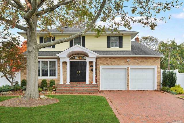 86 Howe Court, Woodmere, NY 11598 (MLS #3285420) :: Signature Premier Properties
