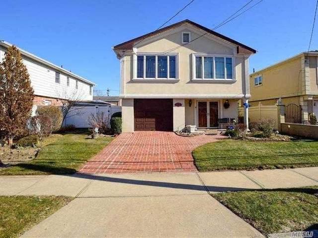 159-43 82nd Street, Howard Beach, NY 11414 (MLS #3285517) :: Carollo Real Estate