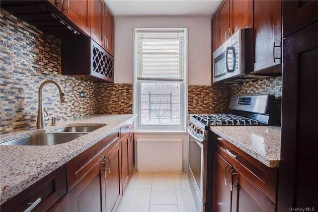 83-75 Woodhaven Boulevard 5K, Woodhaven, NY 11421 (MLS #3285578) :: Carollo Real Estate