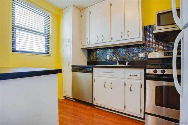 90-60 Union Turnpike 4D, Glendale, NY 11385 (MLS #3285716) :: Carollo Real Estate