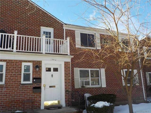 75-24 255th Street 2nd Fl, Glen Oaks, NY 11004 (MLS #3286065) :: McAteer & Will Estates | Keller Williams Real Estate