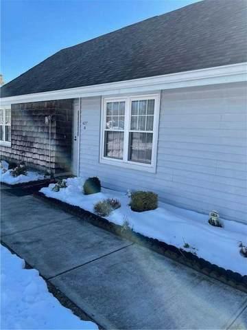427 Aylesbury A, Ridge, NY 11961 (MLS #3286105) :: Mark Boyland Real Estate Team