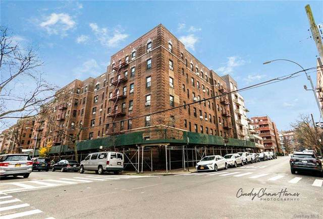 65-38 Booth St #5, Rego Park, NY 11374 (MLS #3286128) :: McAteer & Will Estates   Keller Williams Real Estate