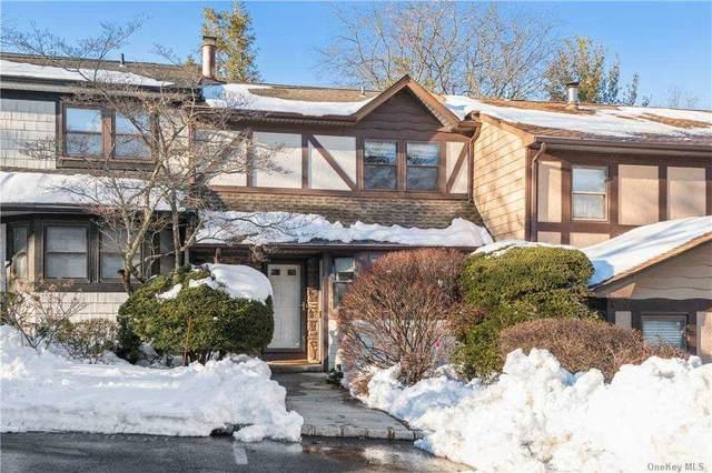 5 Village Lane, Woodbury, NY 11797 (MLS #3286213) :: Mark Boyland Real Estate Team