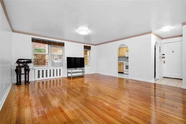105-24 67th Avenue 1G, Forest Hills, NY 11375 (MLS #3286296) :: Carollo Real Estate