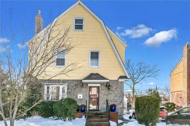 53-26 211th Street, Bayside, NY 11364 (MLS #3286353) :: Carollo Real Estate