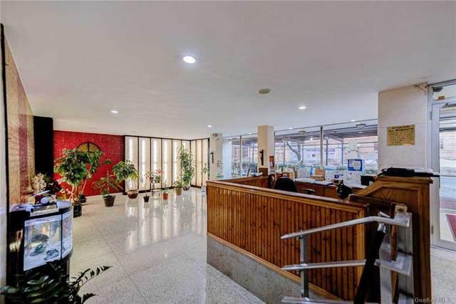 89-15 Parsons Blvd 14M, Jamaica, NY 11432 (MLS #3286445) :: Goldstar Premier Properties