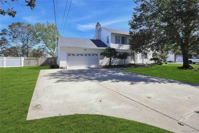 113 Elder Road, Islip, NY 11751 (MLS #3286491) :: McAteer & Will Estates | Keller Williams Real Estate