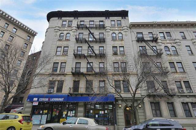 33 Convent Avenue #7, New York, NY 10027 (MLS #3286816) :: Nicole Burke, MBA | Charles Rutenberg Realty