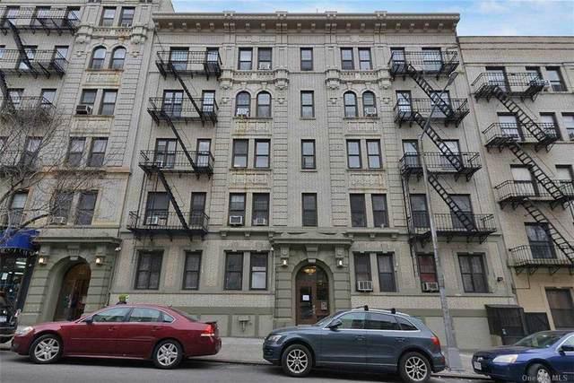 29 Convent Avenue #1, New York, NY 10027 (MLS #3286836) :: Nicole Burke, MBA | Charles Rutenberg Realty
