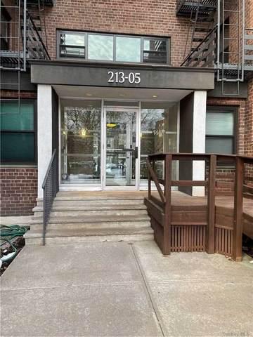 213-05 75 Avenue 1K, Bayside, NY 11364 (MLS #3286991) :: The McGovern Caplicki Team