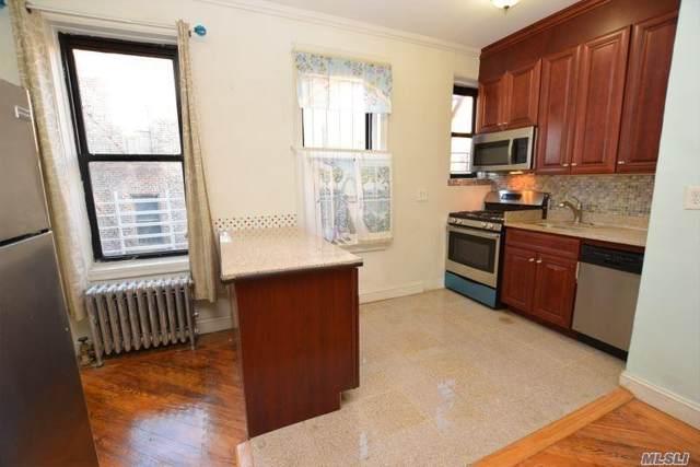 43-33 48th Street 6A, Sunnyside, NY 11104 (MLS #3287150) :: Barbara Carter Team