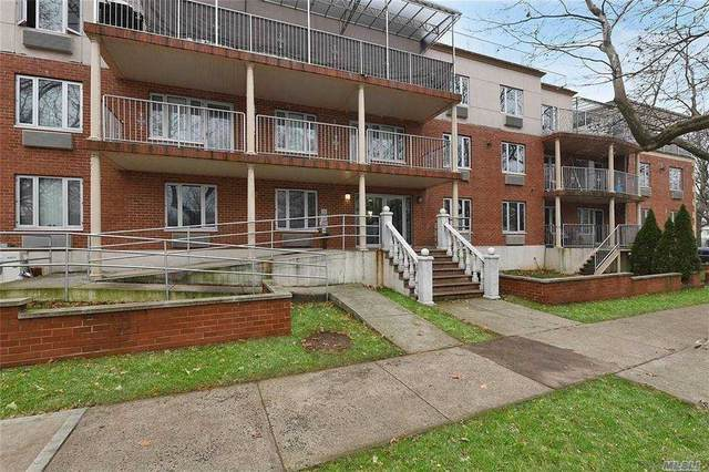 64-34 Grand Central Pk 3H, Forest Hills, NY 11375 (MLS #3287177) :: The McGovern Caplicki Team