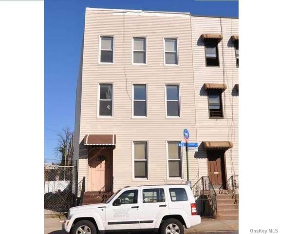 506 Graham Avenue, Greenpoint, NY 11222 (MLS #3287199) :: RE/MAX RoNIN
