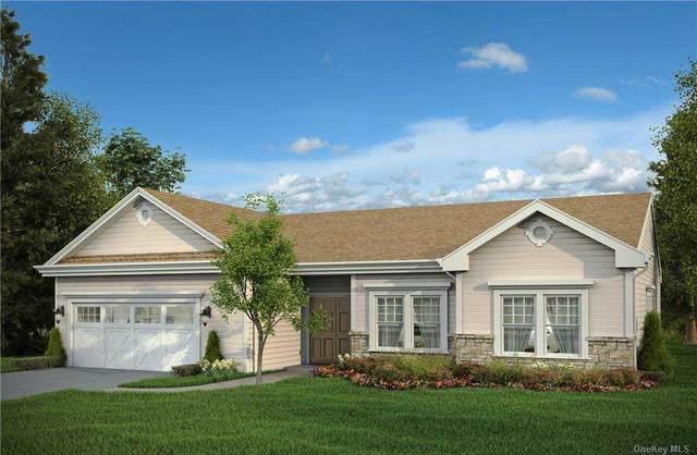 7 Pondview Circle, Shirley, NY 11967 (MLS #3287401) :: McAteer & Will Estates | Keller Williams Real Estate