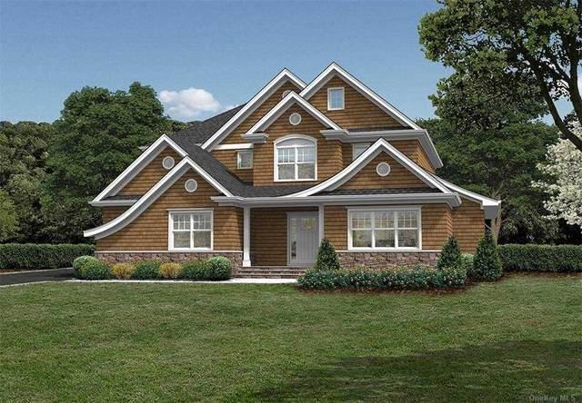 106 Gun Club Road, Northport, NY 11768 (MLS #3287461) :: Signature Premier Properties