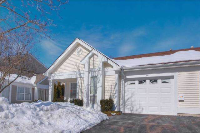241 Glen Drive, Ridge, NY 11961 (MLS #3287524) :: The McGovern Caplicki Team