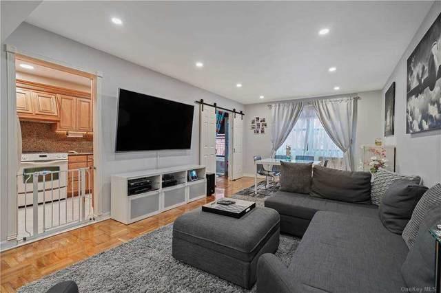 84-40 153rd Avenue 1E, Howard Beach, NY 11414 (MLS #3287578) :: Mark Boyland Real Estate Team