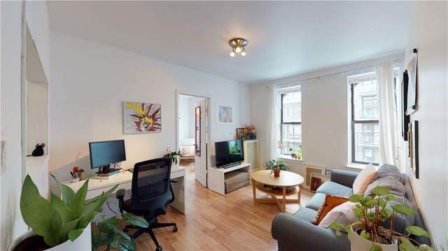 149 S 4th Street #19, Williamsburg, NY 11211 (MLS #3287585) :: RE/MAX RoNIN